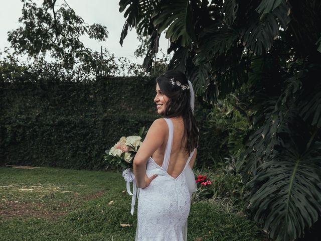 El matrimonio de Jessica y Andrés en Cali, Valle del Cauca 41