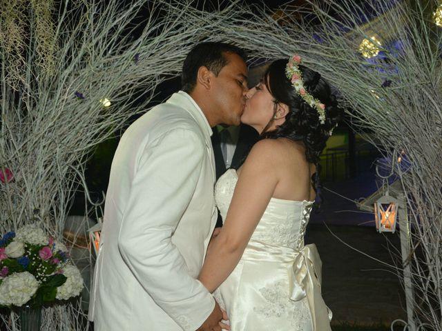 El matrimonio de Leonardo y Claudia en Piedecuesta, Santander 10