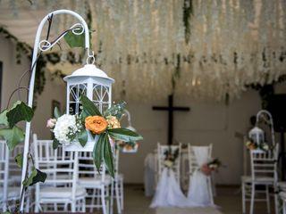 El matrimonio de Katherin y Cristian 2