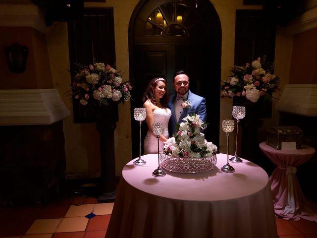 El matrimonio de Tatiana  y Gustavo  en Bogotá, Bogotá DC 4