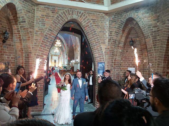 El matrimonio de Tatiana  y Gustavo  en Bogotá, Bogotá DC 8