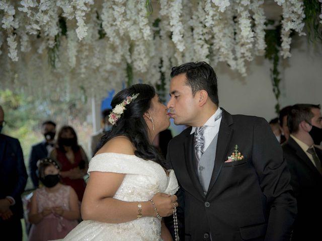 El matrimonio de Cristian y Katherin en Cota, Cundinamarca 6