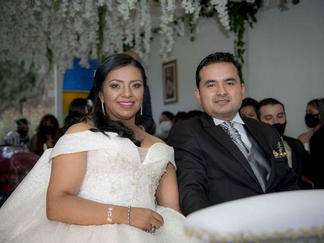 El matrimonio de Cristian y Katherin en Cota, Cundinamarca 7