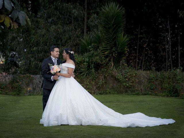 El matrimonio de Cristian y Katherin en Cota, Cundinamarca 10