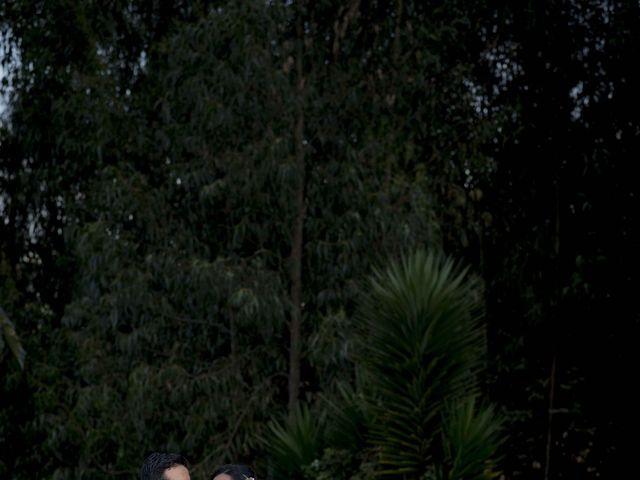 El matrimonio de Cristian y Katherin en Cota, Cundinamarca 12