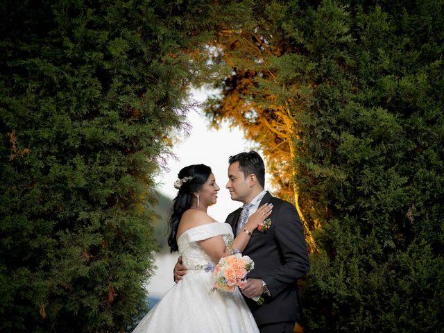 El matrimonio de Cristian y Katherin en Cota, Cundinamarca 15