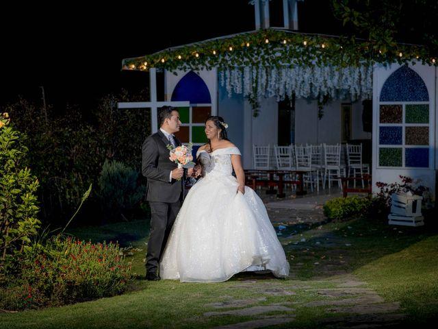 El matrimonio de Cristian y Katherin en Cota, Cundinamarca 16