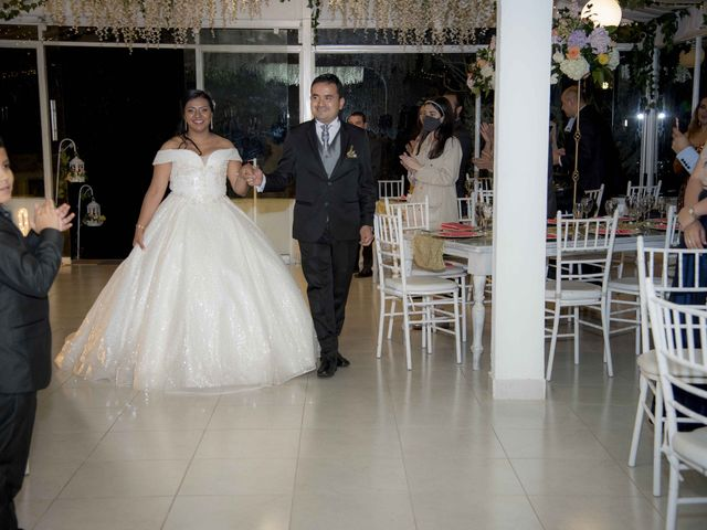 El matrimonio de Cristian y Katherin en Cota, Cundinamarca 17