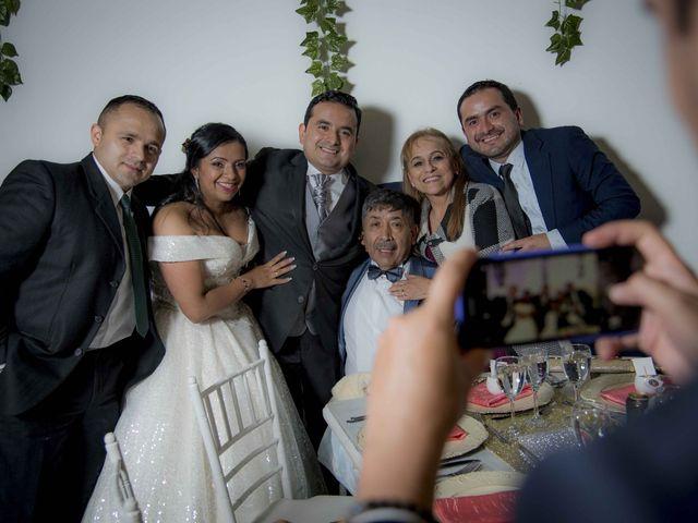 El matrimonio de Cristian y Katherin en Cota, Cundinamarca 19