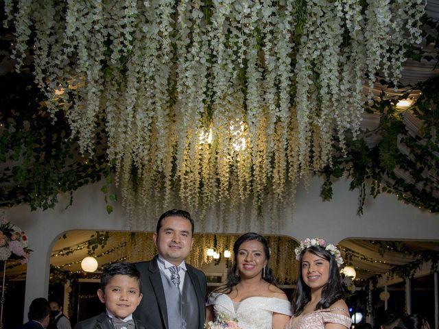 El matrimonio de Cristian y Katherin en Cota, Cundinamarca 20