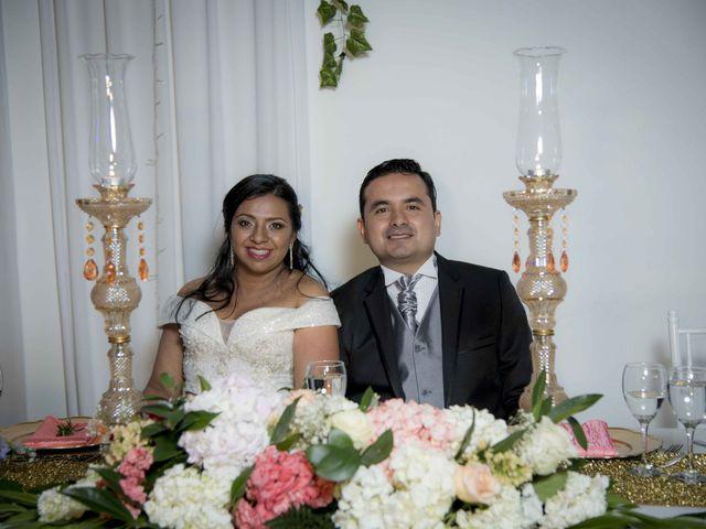 El matrimonio de Cristian y Katherin en Cota, Cundinamarca 21