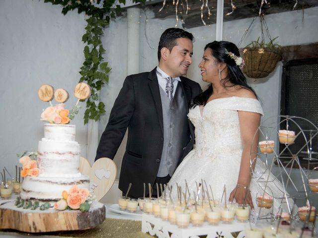El matrimonio de Cristian y Katherin en Cota, Cundinamarca 22