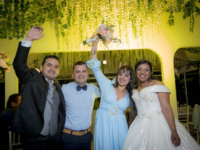 El matrimonio de Cristian y Katherin en Cota, Cundinamarca 24