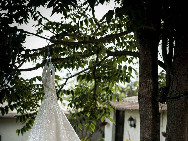 El matrimonio de Cristian y Katherin en Cota, Cundinamarca 27