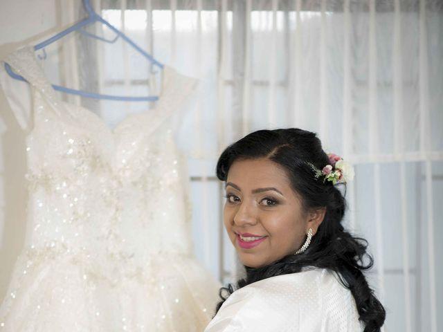 El matrimonio de Cristian y Katherin en Cota, Cundinamarca 28