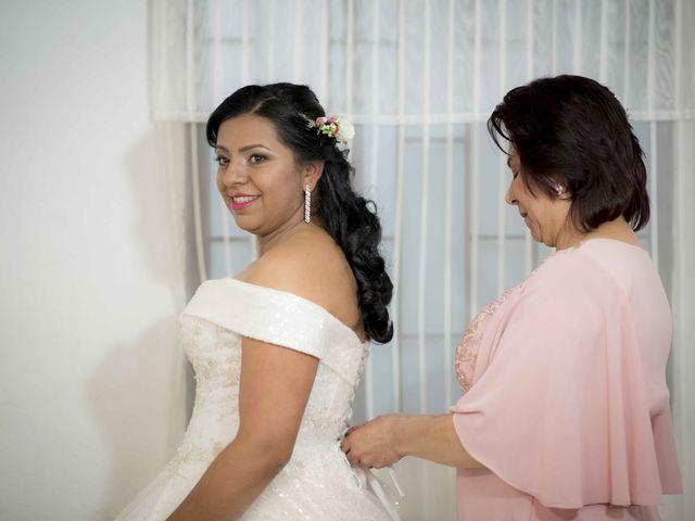 El matrimonio de Cristian y Katherin en Cota, Cundinamarca 30