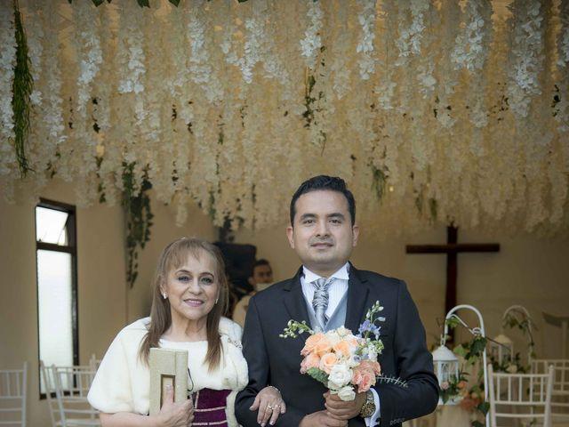 El matrimonio de Cristian y Katherin en Cota, Cundinamarca 32