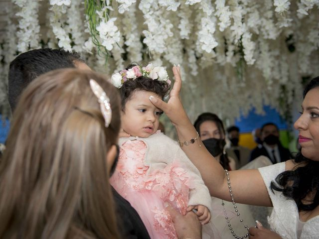 El matrimonio de Cristian y Katherin en Cota, Cundinamarca 33