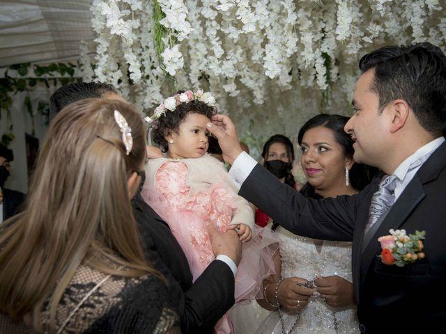 El matrimonio de Cristian y Katherin en Cota, Cundinamarca 34