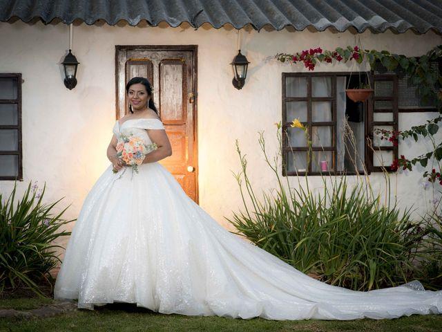 El matrimonio de Cristian y Katherin en Cota, Cundinamarca 35