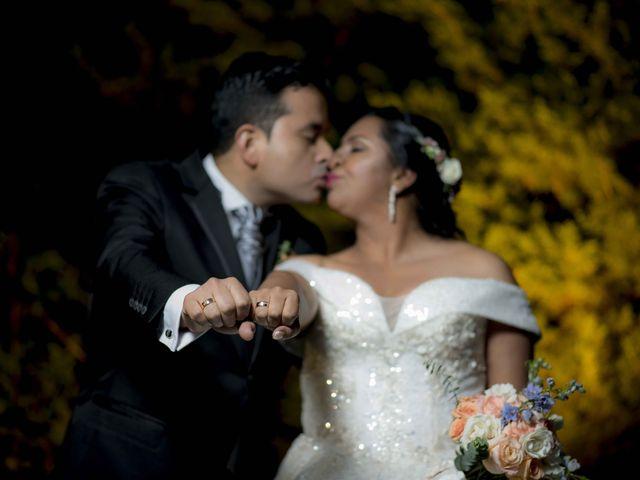 El matrimonio de Cristian y Katherin en Cota, Cundinamarca 36
