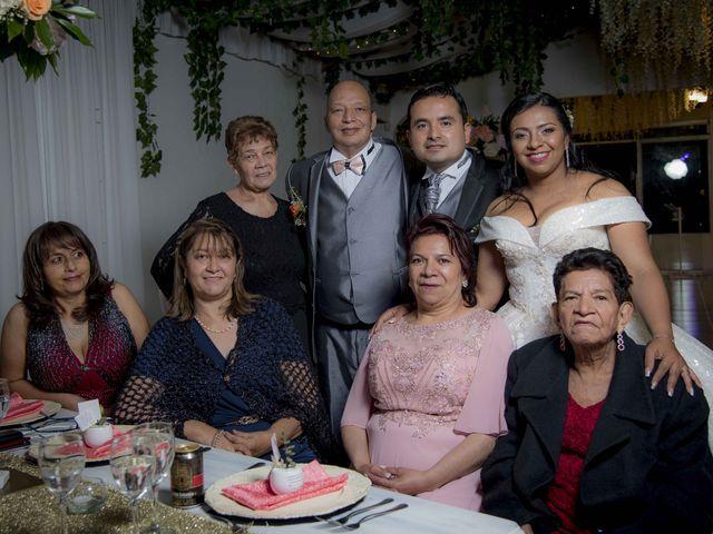El matrimonio de Cristian y Katherin en Cota, Cundinamarca 37