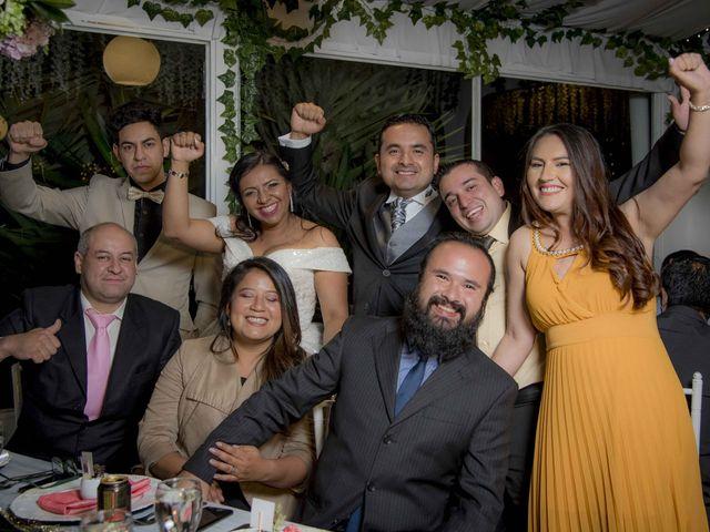 El matrimonio de Cristian y Katherin en Cota, Cundinamarca 38