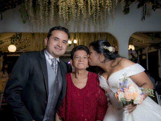 El matrimonio de Cristian y Katherin en Cota, Cundinamarca 39