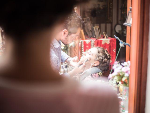 El matrimonio de Jose Daniel y Claudia en Subachoque, Cundinamarca 10