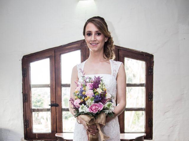El matrimonio de Jose Daniel y Claudia en Subachoque, Cundinamarca 39