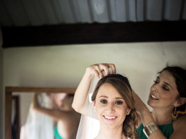El matrimonio de Jose Daniel y Claudia en Subachoque, Cundinamarca 40