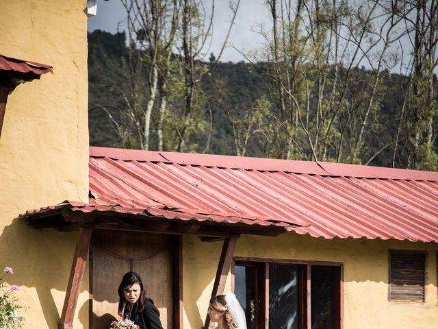 El matrimonio de Jose Daniel y Claudia en Subachoque, Cundinamarca 50