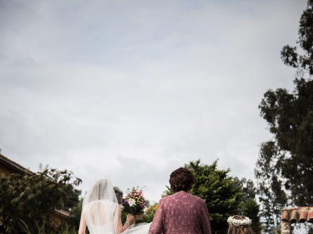 El matrimonio de Jose Daniel y Claudia en Subachoque, Cundinamarca 52
