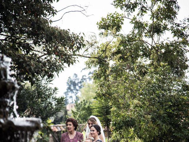 El matrimonio de Jose Daniel y Claudia en Subachoque, Cundinamarca 54