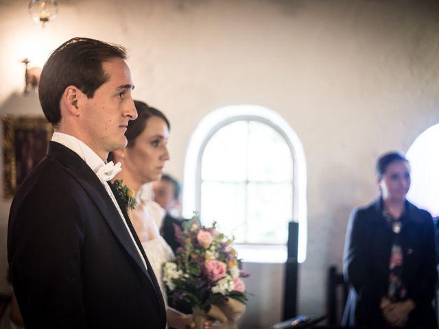 El matrimonio de Jose Daniel y Claudia en Subachoque, Cundinamarca 63