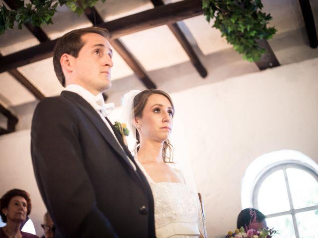 El matrimonio de Jose Daniel y Claudia en Subachoque, Cundinamarca 66