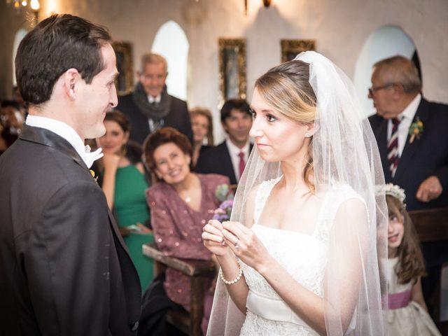 El matrimonio de Jose Daniel y Claudia en Subachoque, Cundinamarca 69