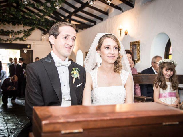 El matrimonio de Jose Daniel y Claudia en Subachoque, Cundinamarca 70