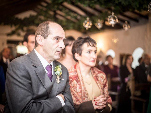 El matrimonio de Jose Daniel y Claudia en Subachoque, Cundinamarca 71