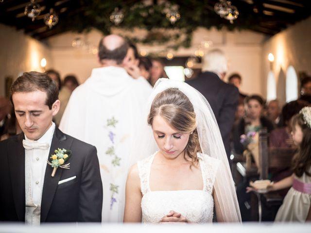 El matrimonio de Jose Daniel y Claudia en Subachoque, Cundinamarca 73