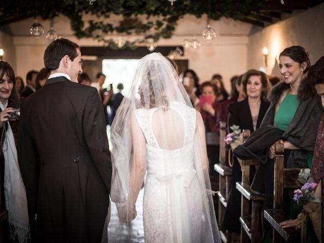 El matrimonio de Jose Daniel y Claudia en Subachoque, Cundinamarca 76