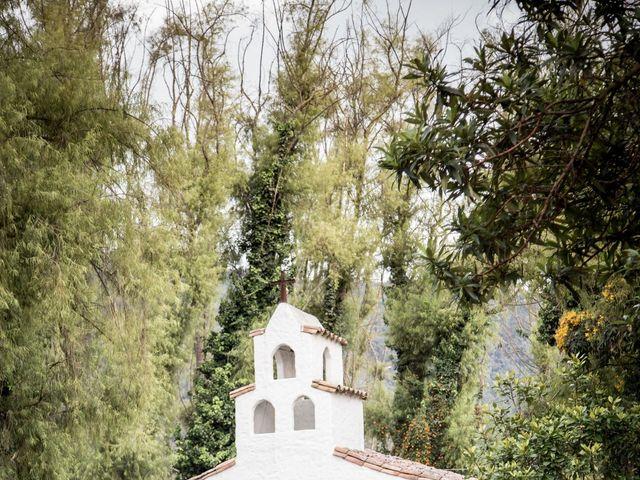 El matrimonio de Jose Daniel y Claudia en Subachoque, Cundinamarca 84