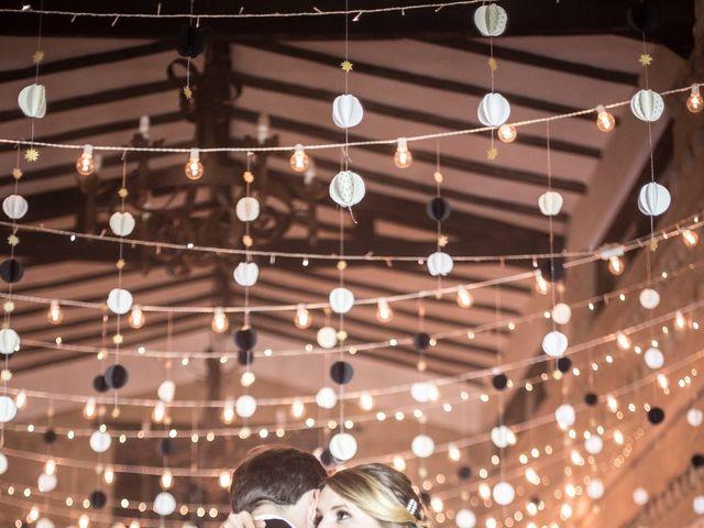 El matrimonio de Jose Daniel y Claudia en Subachoque, Cundinamarca 124