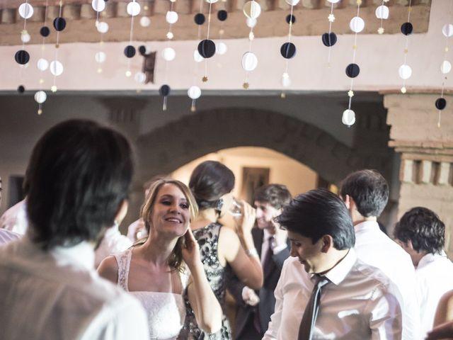 El matrimonio de Jose Daniel y Claudia en Subachoque, Cundinamarca 160