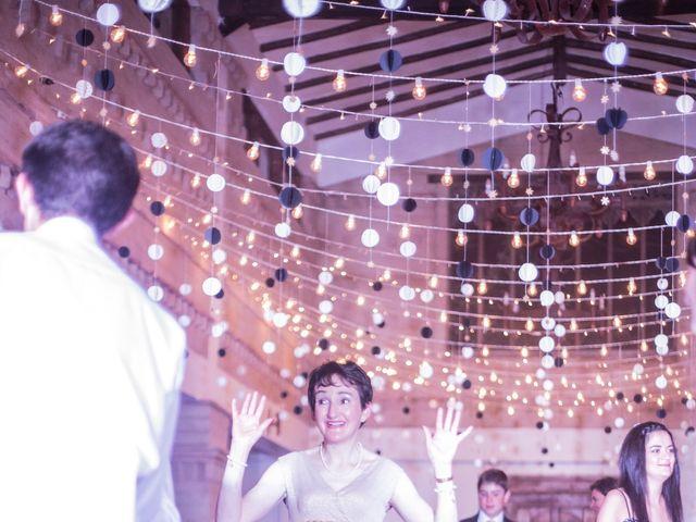 El matrimonio de Jose Daniel y Claudia en Subachoque, Cundinamarca 168