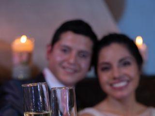 El matrimonio de Liliana y Eduardo 1