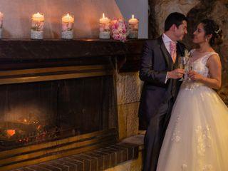 El matrimonio de Liliana y Eduardo 3