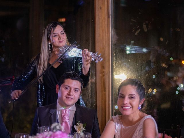El matrimonio de Eduardo y Liliana en Bogotá, Bogotá DC 7