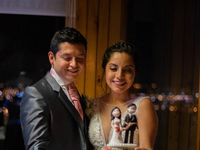 El matrimonio de Eduardo y Liliana en Bogotá, Bogotá DC 10