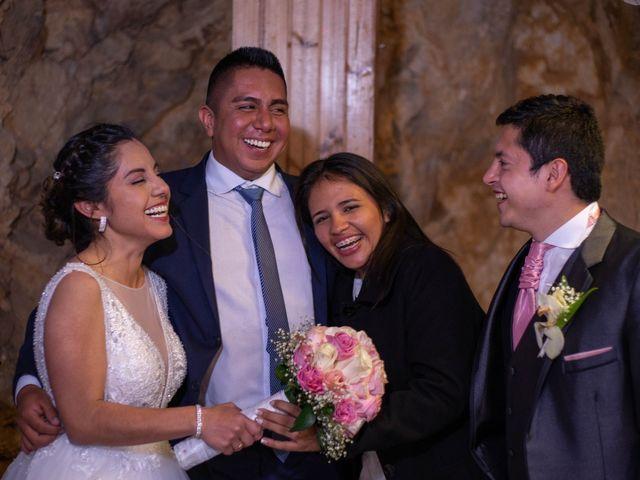 El matrimonio de Eduardo y Liliana en Bogotá, Bogotá DC 11